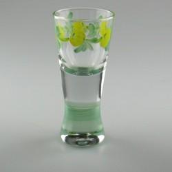 Shotglas / dramglas med Erantis
