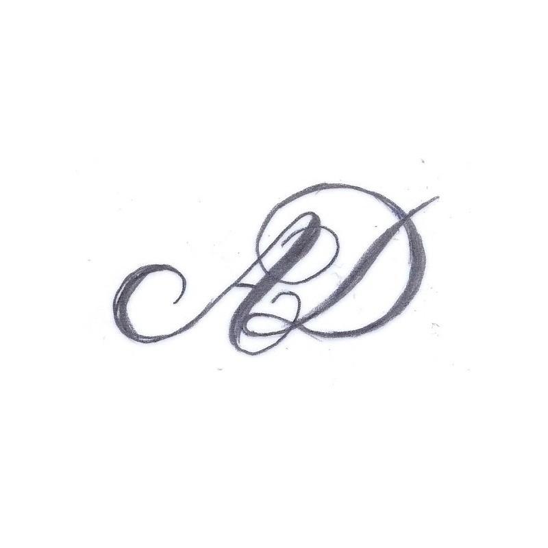 Udarbejdelse af monogram