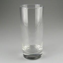Drinksglas / Ølglas med monogram