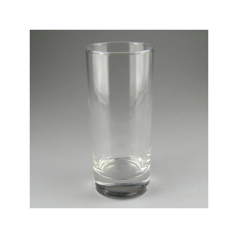 Snapseglas med monogram