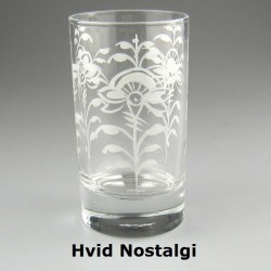 Vandglas / børneglas som bordkort