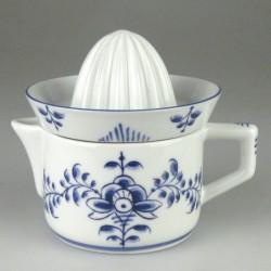 Citronpresser i håndmalet porcelæn med dekoration Nostalgi
