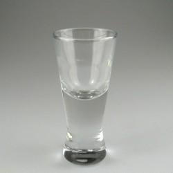 Shotglas / dramglas - udekoreret