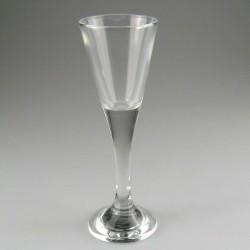 Snapseglas - udekoreret
