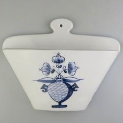 Specialopgaver - kaffefilterholder i håndmalet porcelæn